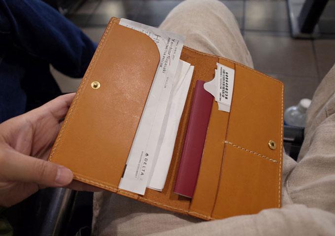 パスポートケース(TB-1717)