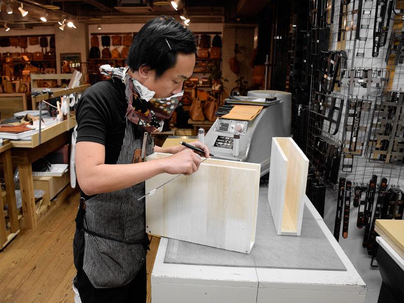 名古屋店2周年記念準備3