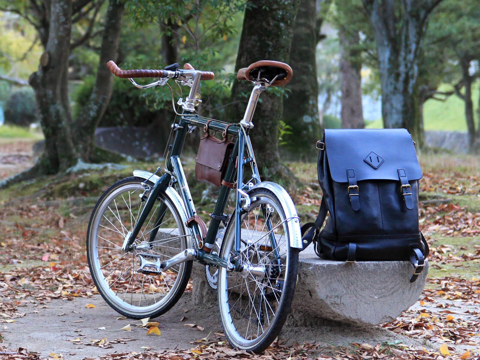 博多店発!ひとりで自転車乗り企画!