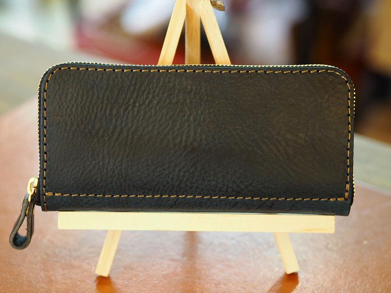 不動のロングセラー財布