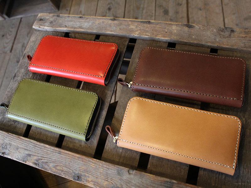ヘルツ人気No.1の財布