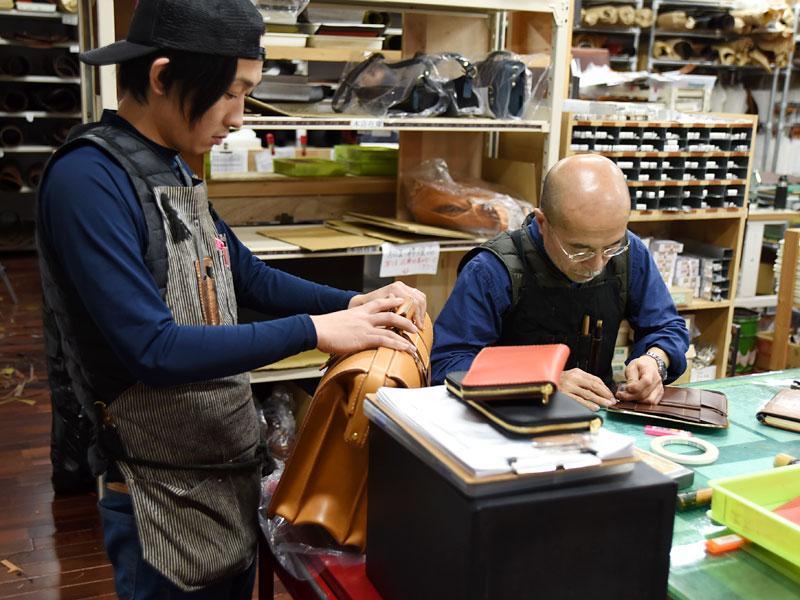 袴田(名古屋)& NEZ(本店)