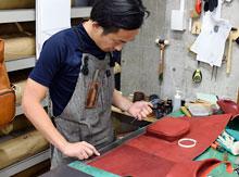 作り手:袴田による商品紹介ページへ