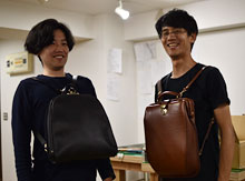 名古屋店:田中による商品紹介ページへ