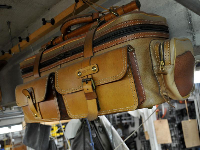 創業当時の鞄2