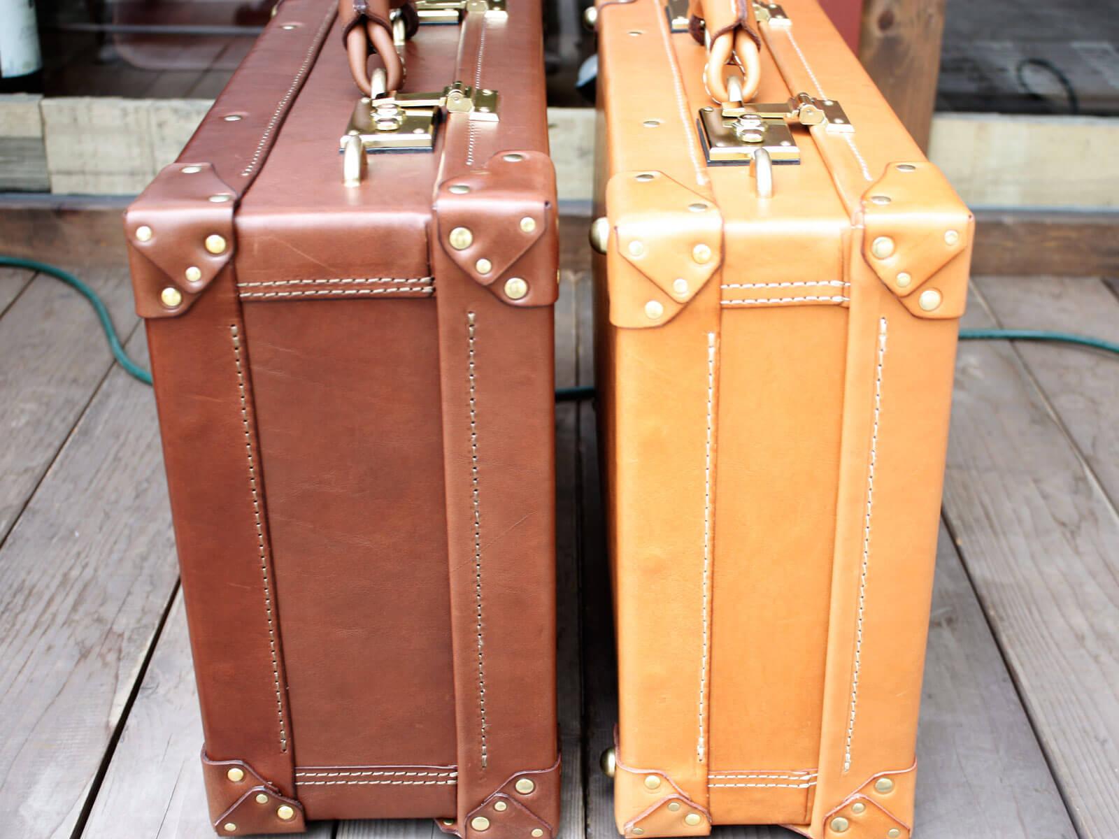 左:ワイド、右:ノーマル