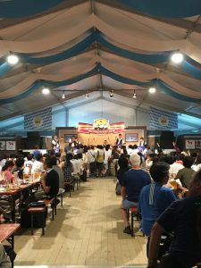 仙台ビール祭り1