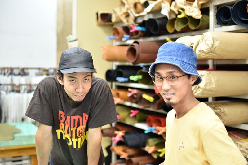 博多店の作り手たち