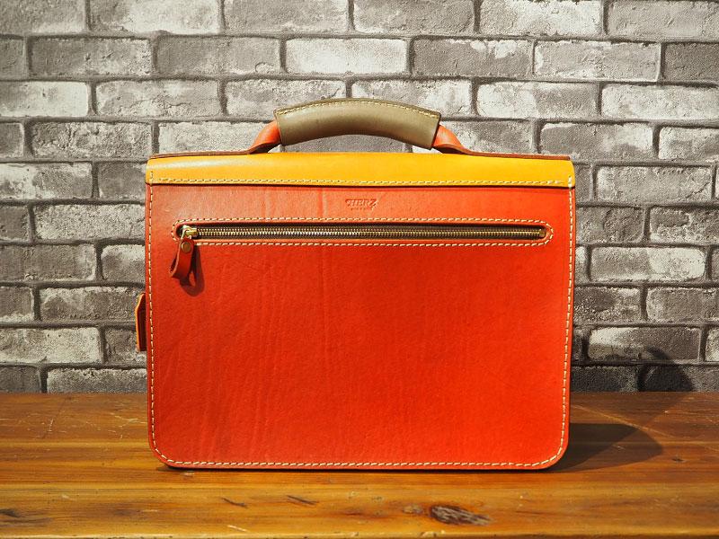 学生鞄風・2wayビジネスバッグ(BC-16) スーパーカラー2