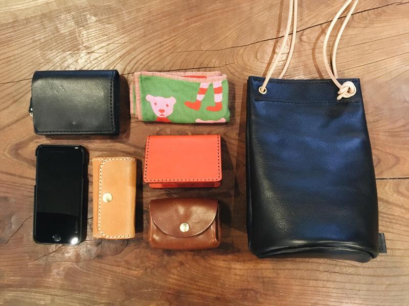 purse bag収納例1