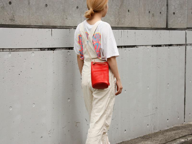purse bag着用写真3