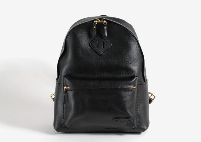 デイパック 新品のブラック