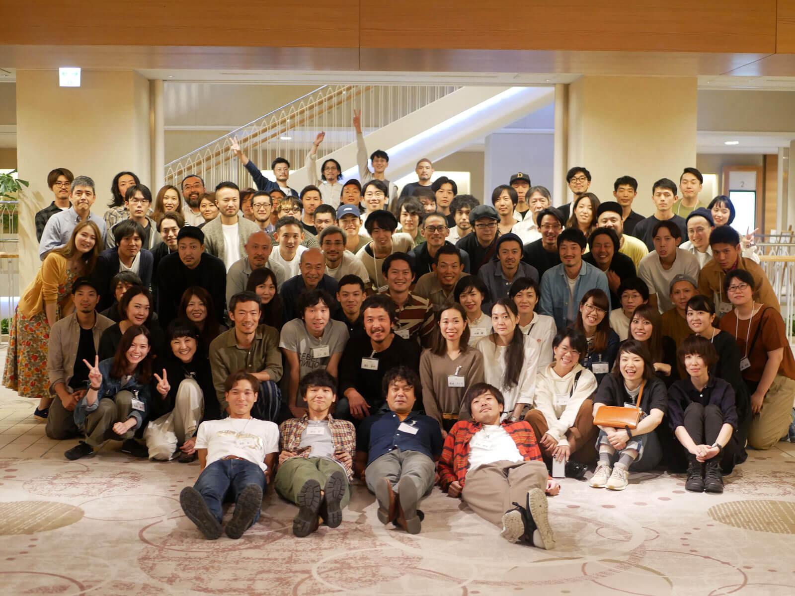 2018年の社員研修は大阪店で開催しました