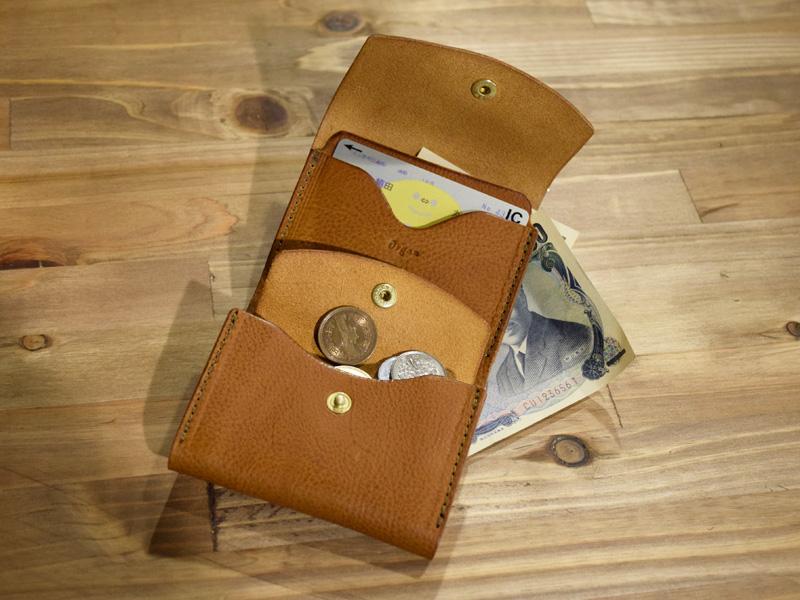 ミニ財布(GS-61)その2