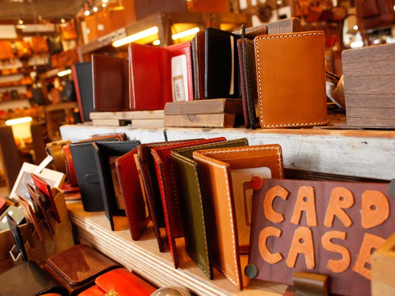 カードケース類の商品画像