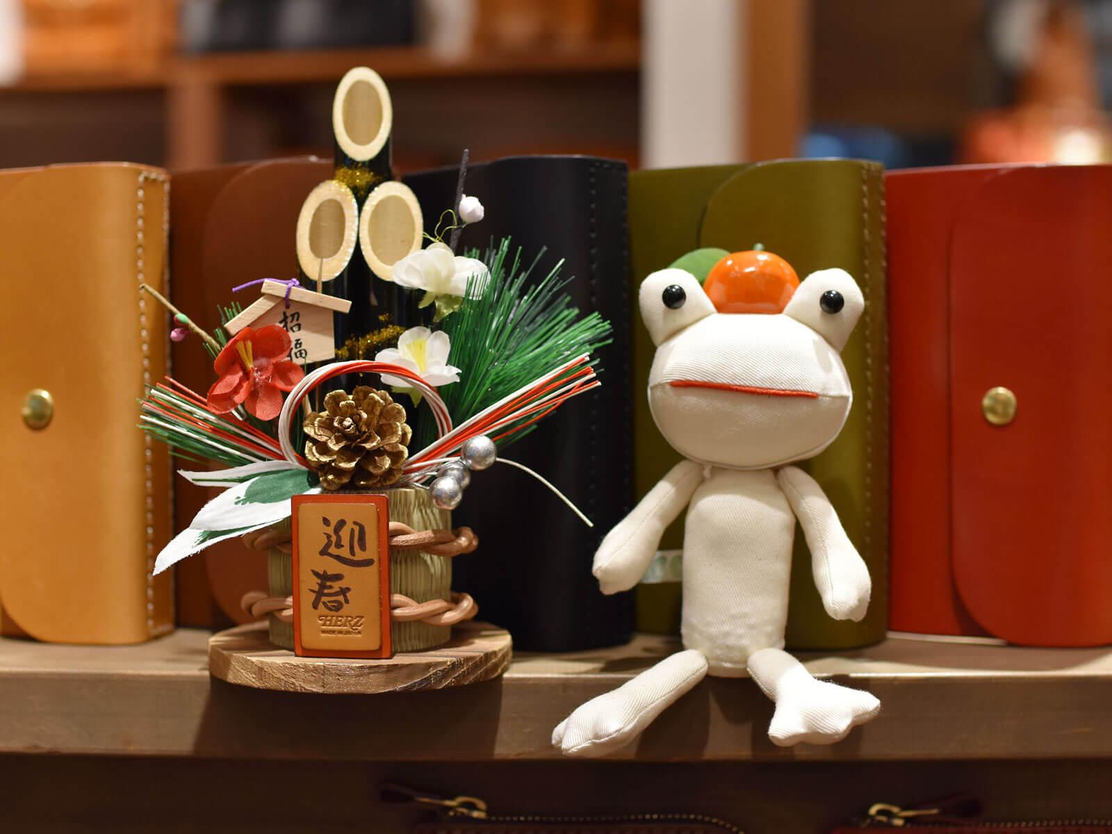 博多店年末のご挨拶と新年初売りのお知らせ