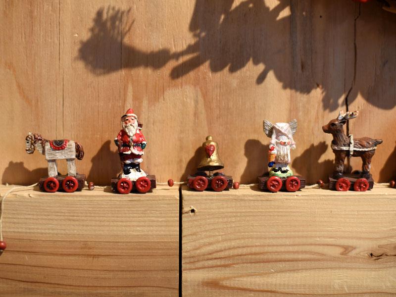 本店クリスマスディスプレイ5