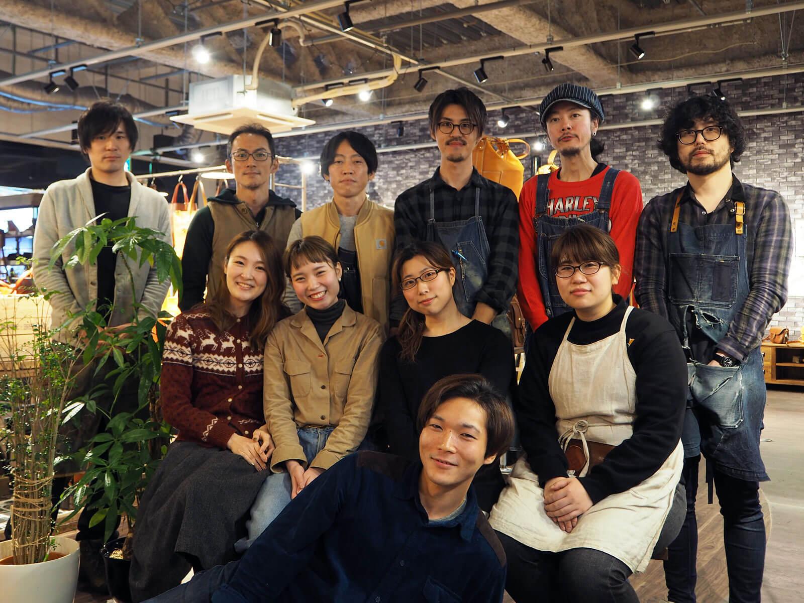 大阪店年末のご挨拶と新年初売りのお知らせ