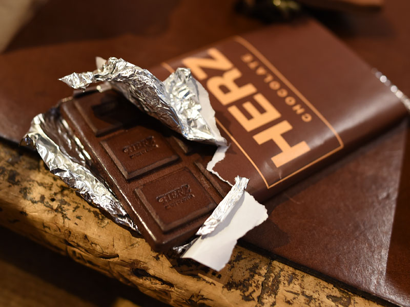 HERZ CHOCOLATE