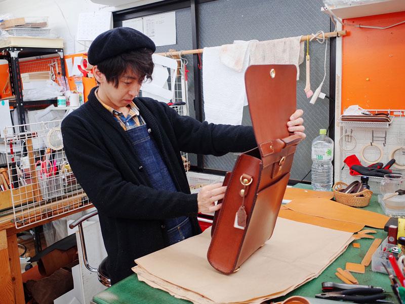 最近の渋谷工房の様子3