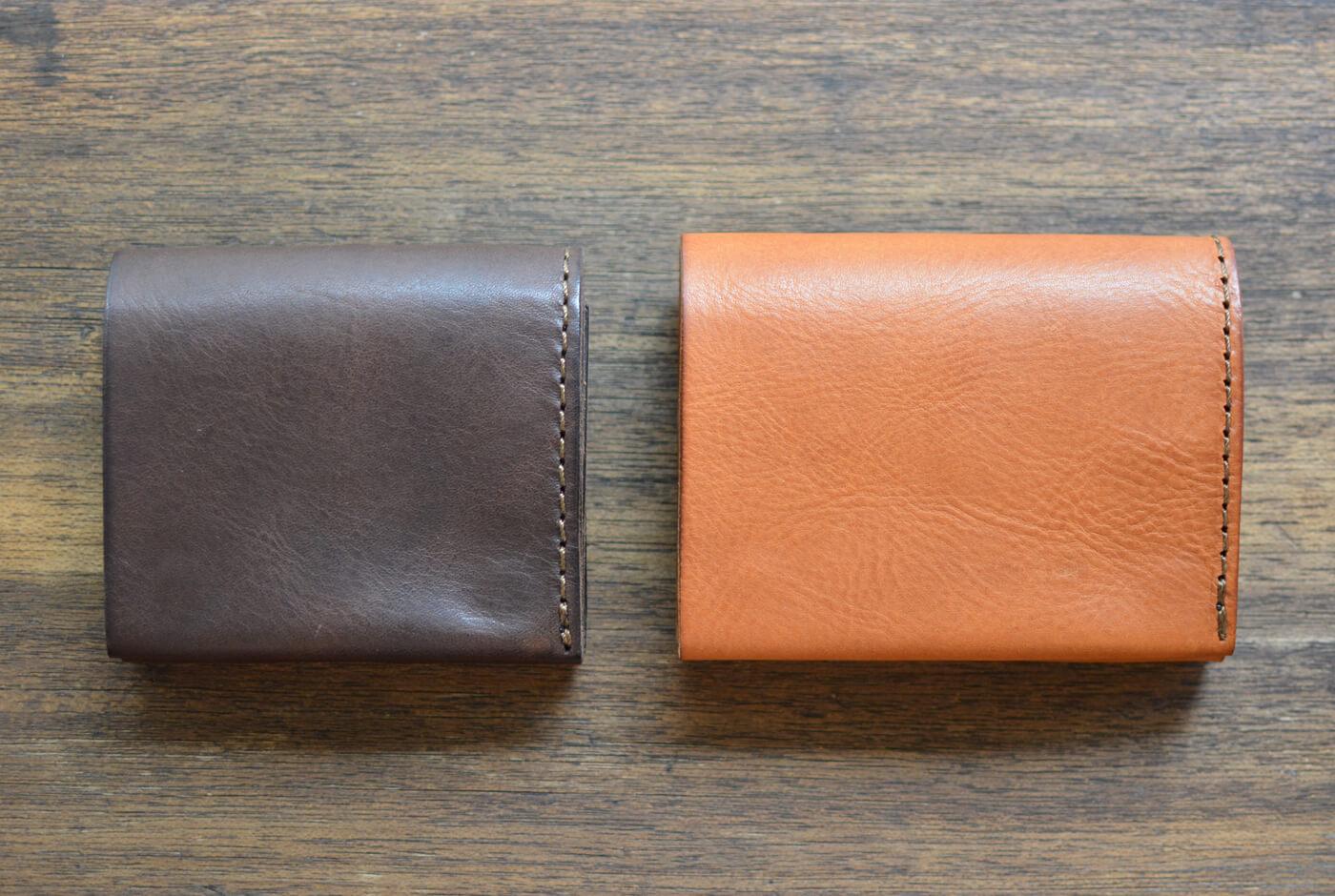 ミニマリストにもおすすめのミニ財布特集 GS-15