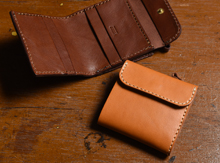 コンパクト財布・ミニ財布商品一覧ページへ