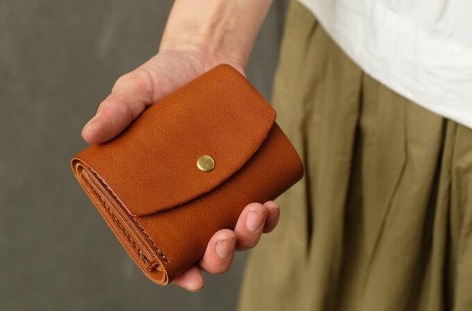 ミニ財布カテゴリ
