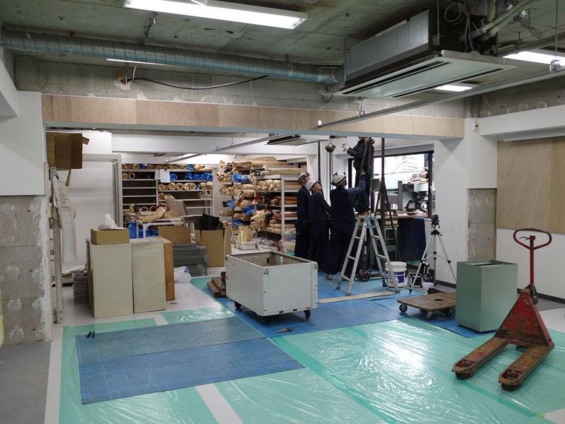 渋谷新工房2