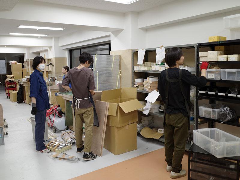渋谷新工房4