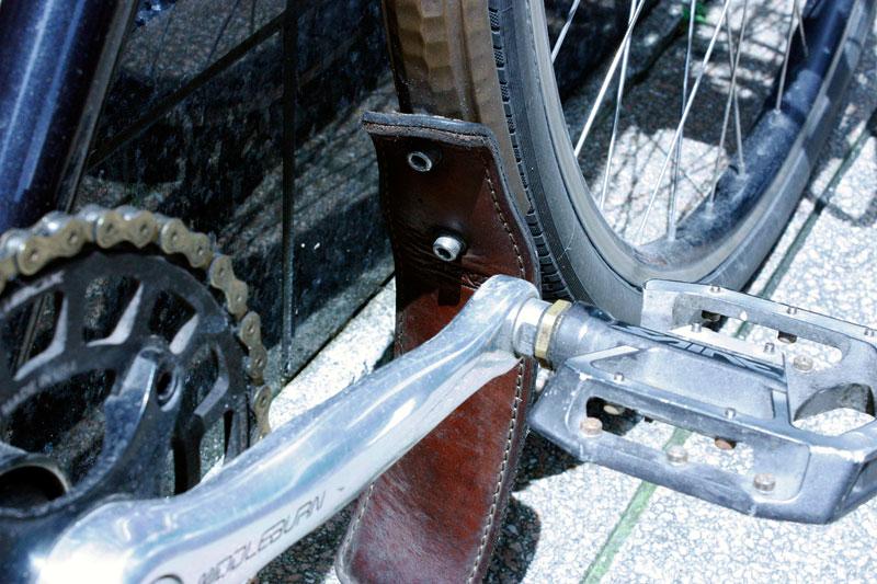 伊藤の自転車4