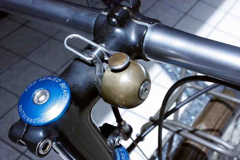 伊藤の自転車5