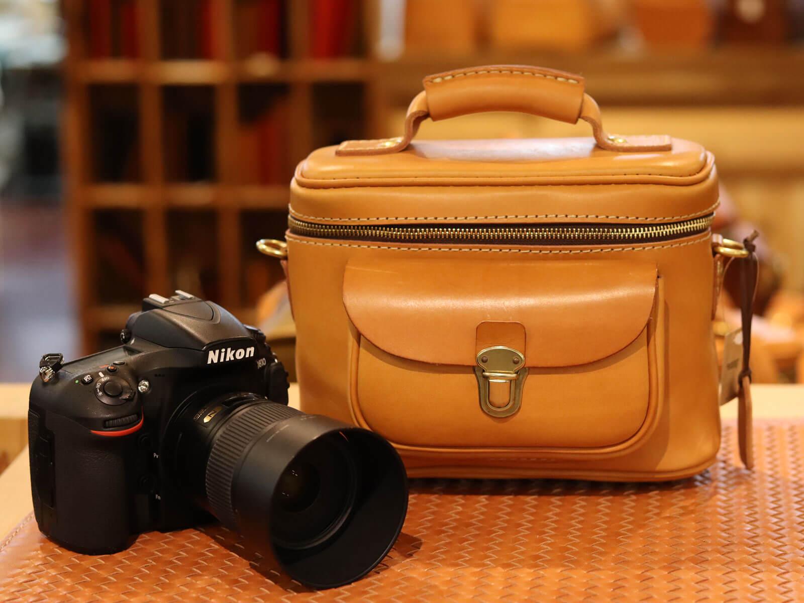 カメラバッグ特集 ~日常はシャッターチャンスに溢れている~