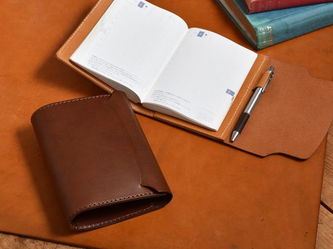 フラプト手帳カバー(KB-3)