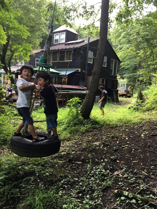 仙台店清水の夏休み2