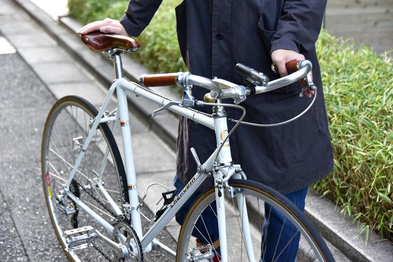 小野寺の自転車2