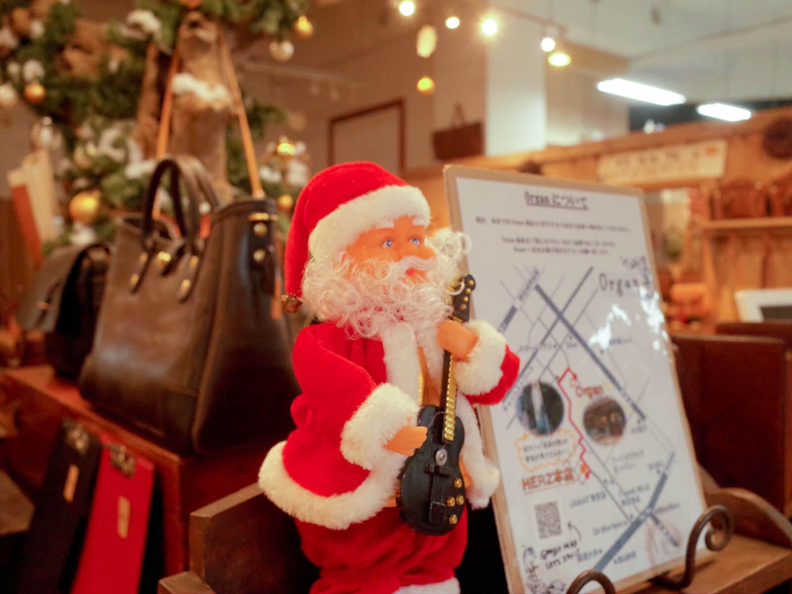 本店クリスマス