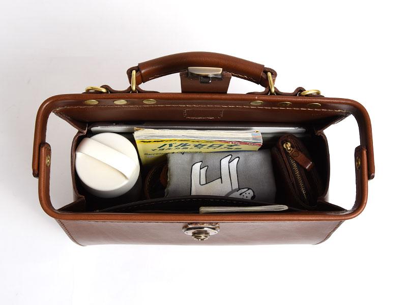 たるマチ3wayバッグ(TB-1913) 収納