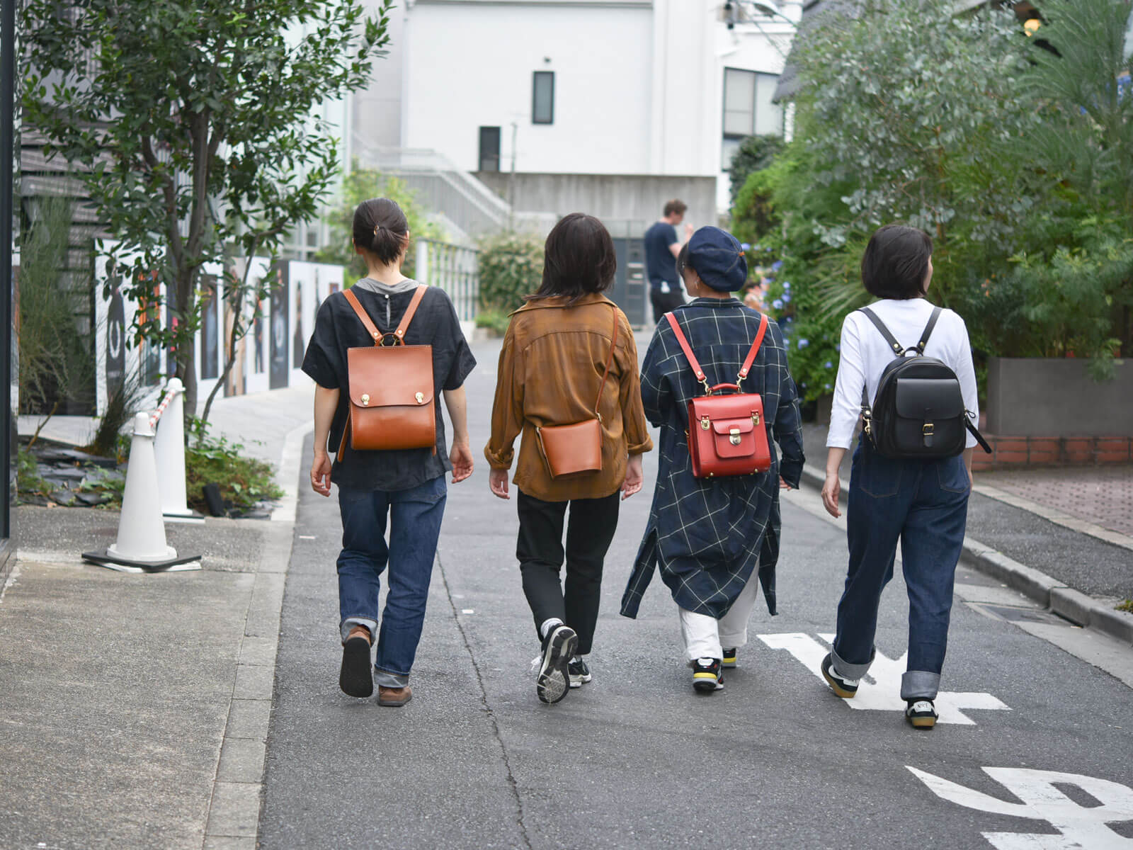 2019旅モノ 4人のサイドストーリー「ミニーズ」2