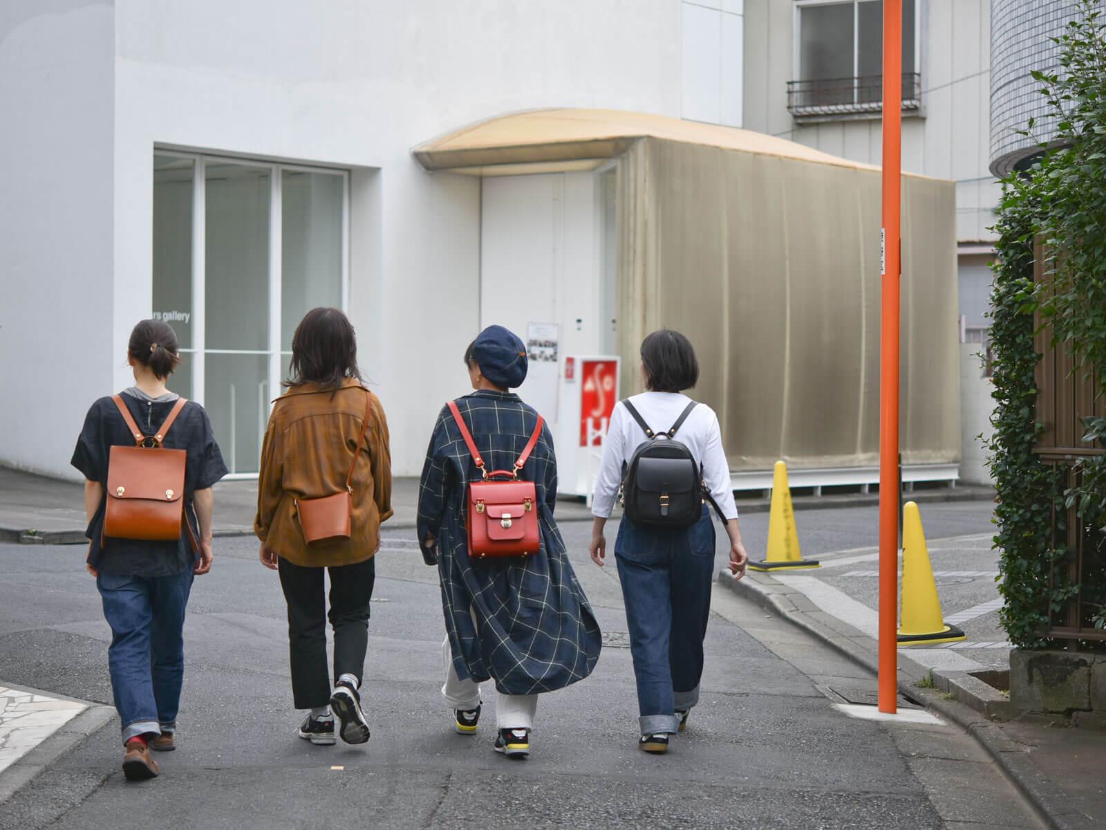 2019旅モノ 4人のサイドストーリー「ミニーズ」1