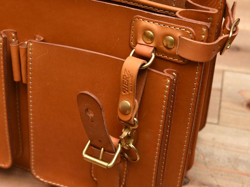 トリップバッグ・Trip Bag(A-102) キーホルダー