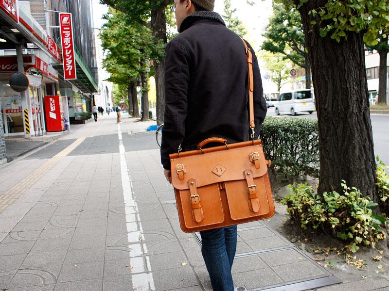 トリップバッグ・Trip Bag(A-102) 斜め掛け