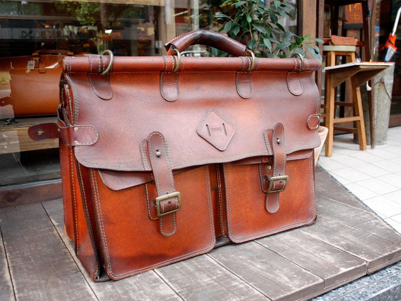 トリップバッグ・Trip Bag(A-102) 看板鞄