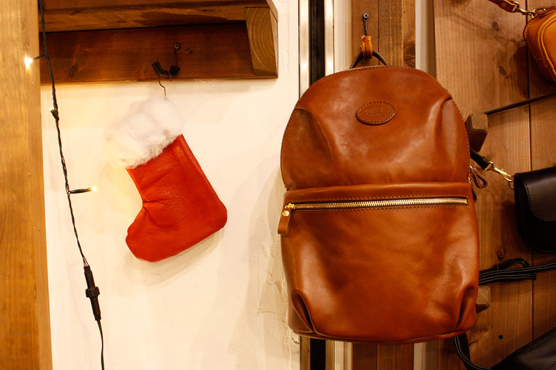 クリスマスとピーナッツリュック(R-18)
