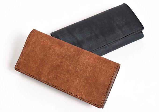 ネビア特別仕様・カード収納に強い長財布(NSA-2)