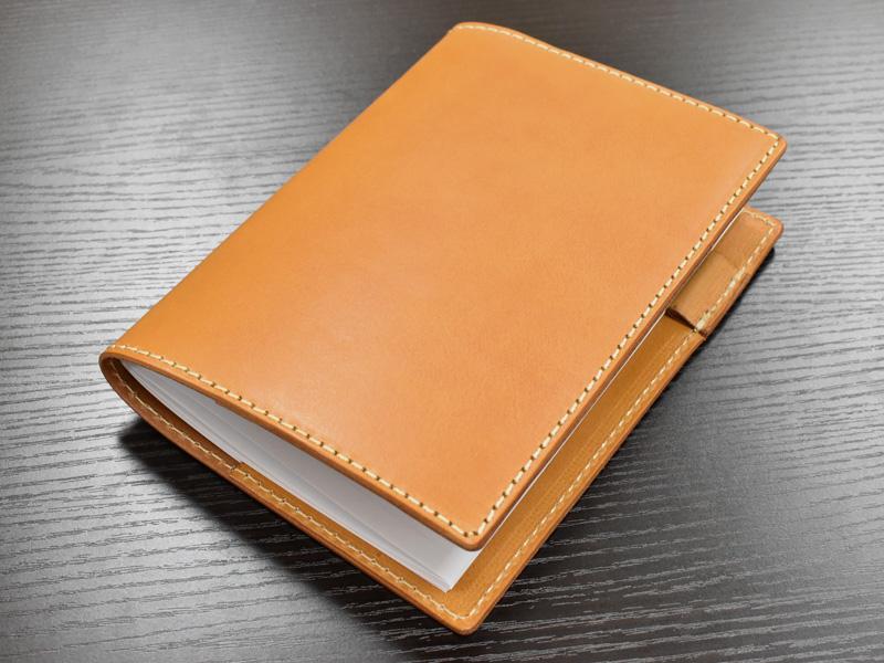 手帳カバー(KB-48-B6)その1