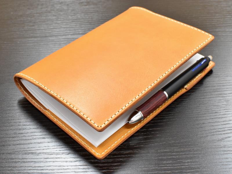 手帳カバー(KB-48-B6)その2