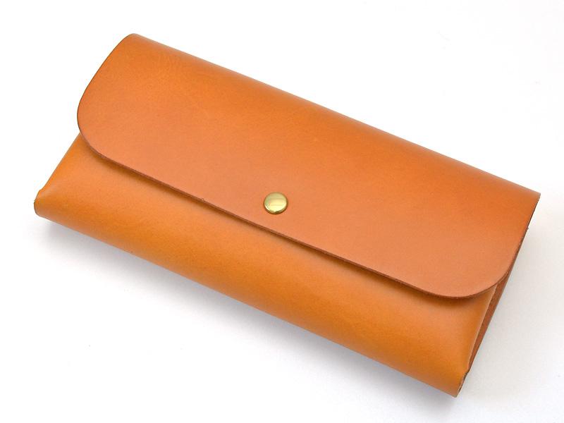 ダブルフラップ長財布(WL-2)