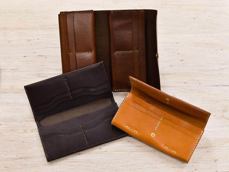 カードポケットが一番多い財布をご紹介