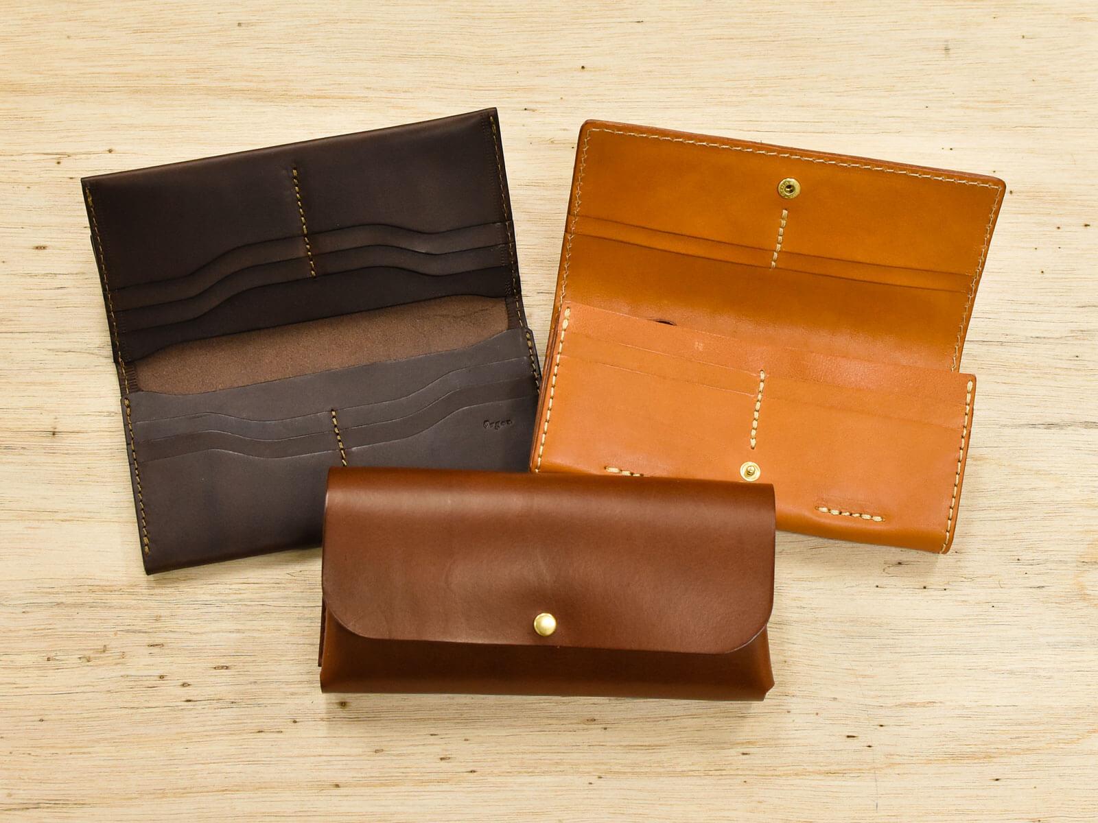 カードポケットNo.1の財布は!?