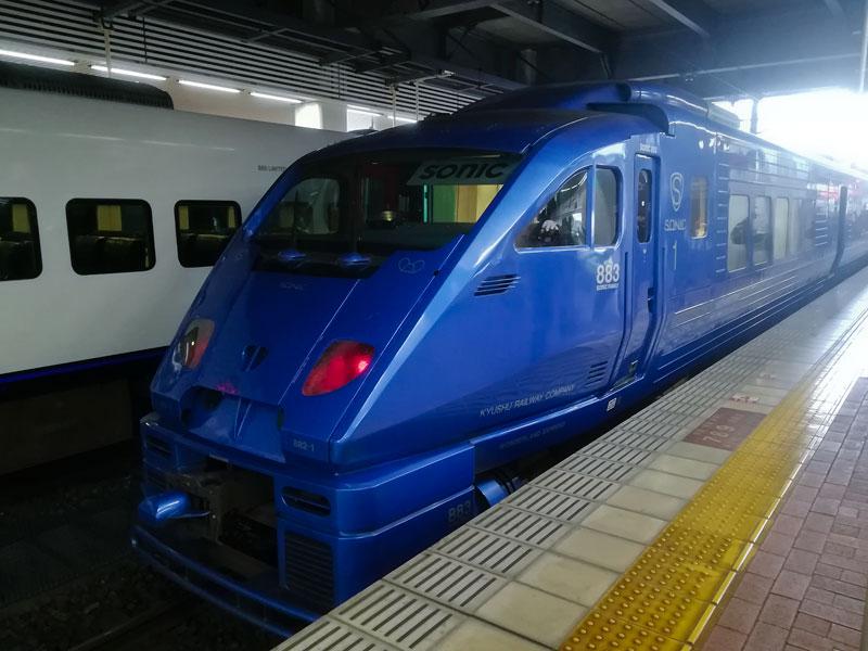 博多電車3